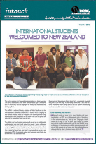 New Zealand Tertiary College ,Early Childhood Teacher