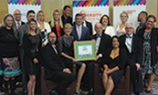 NZTC awarded for cultural diversity and inclusion